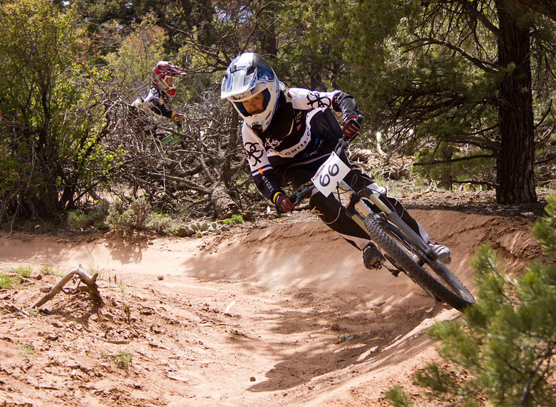 Lander Turner - NoahColorado - Mountain Biking Pictures - Vital MTB