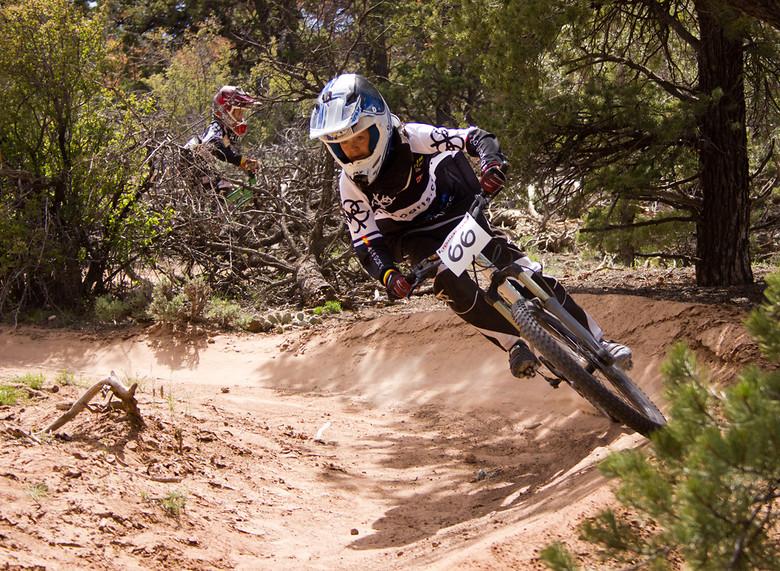Lander Turner - NoahColorado - Mountain Biking Pictures - Vital MTB