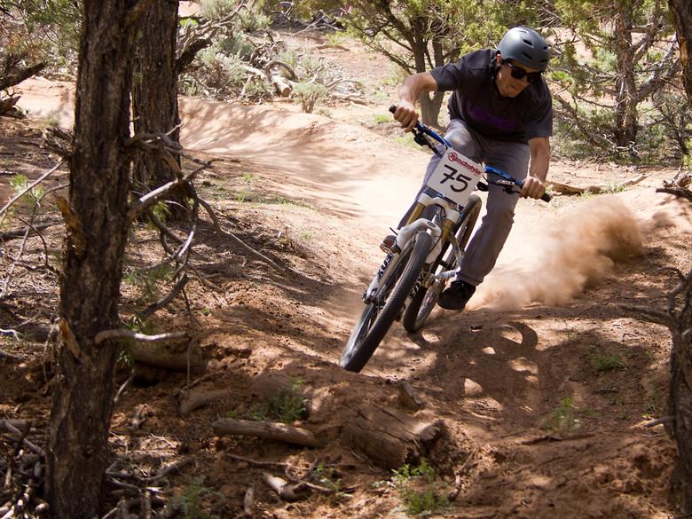 Drew Herbert - NoahColorado - Mountain Biking Pictures - Vital MTB