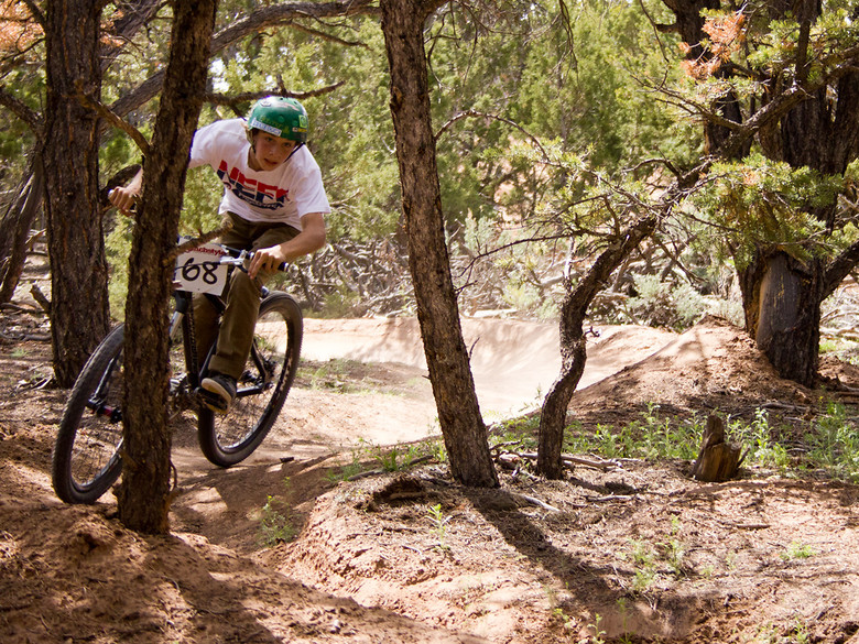 Unknown - NoahColorado - Mountain Biking Pictures - Vital MTB