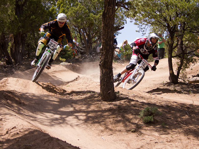 Petr vs Peter - NoahColorado - Mountain Biking Pictures - Vital MTB