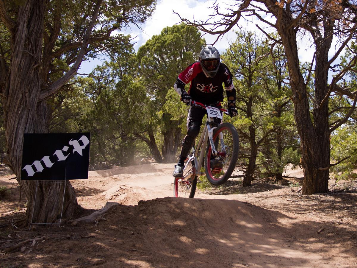 Curt Clemetson - NoahColorado - Mountain Biking Pictures - Vital MTB