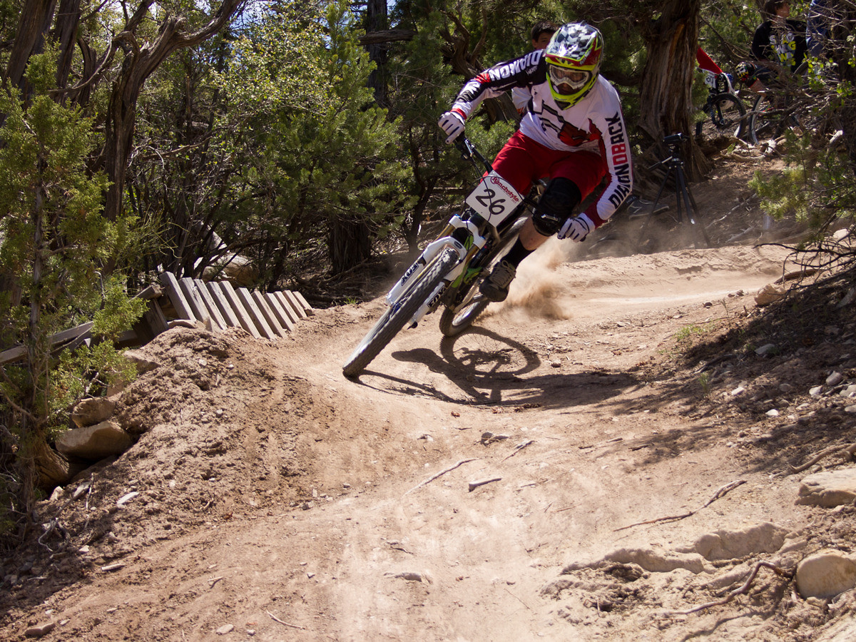Charlie Sponsel - NoahColorado - Mountain Biking Pictures - Vital MTB
