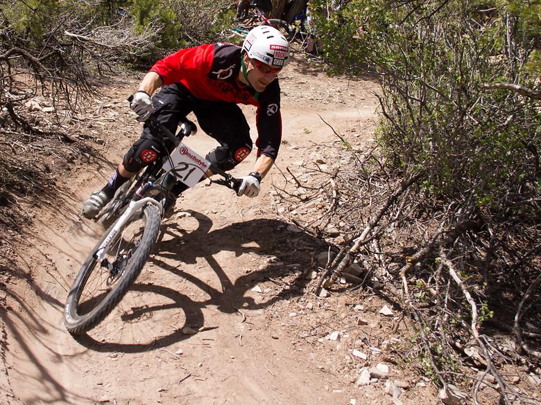 Jon Watt - NoahColorado - Mountain Biking Pictures - Vital MTB