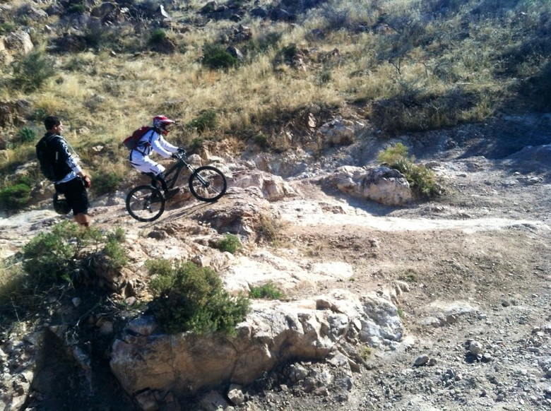 65575 10200161277187276 495578230 n - JordanJoker10 - Mountain Biking Pictures - Vital MTB