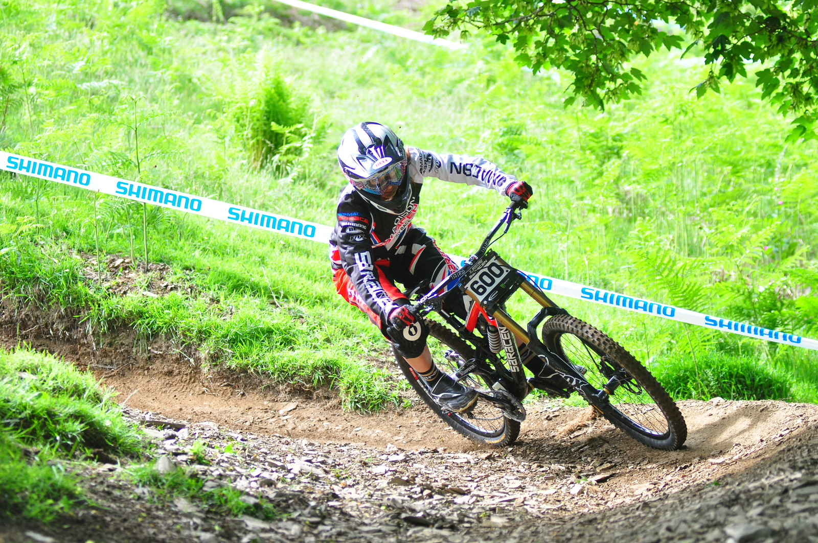 manon carpenter  - ianbritt - Mountain Biking Pictures - Vital MTB