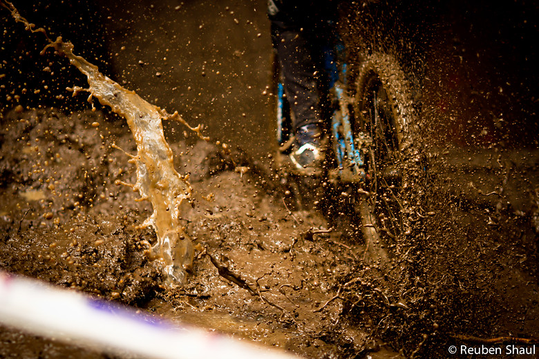 MUD! - reubenshaul - Mountain Biking Pictures - Vital MTB