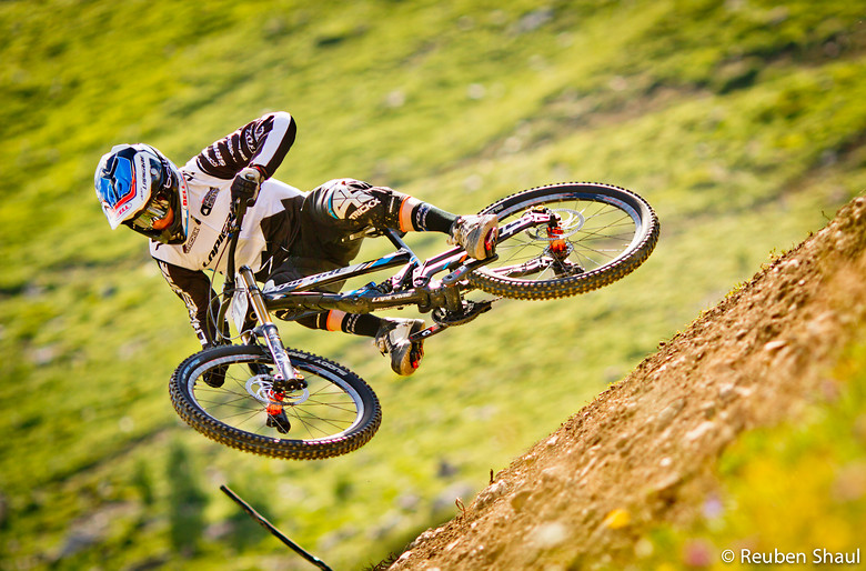 Loic Bruni - reubenshaul - Mountain Biking Pictures - Vital MTB