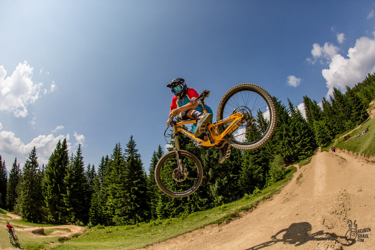Whip - reubenshaul - Mountain Biking Pictures - Vital MTB