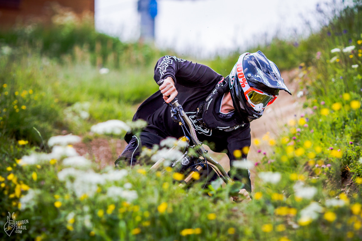 Emotion - reubenshaul - Mountain Biking Pictures - Vital MTB