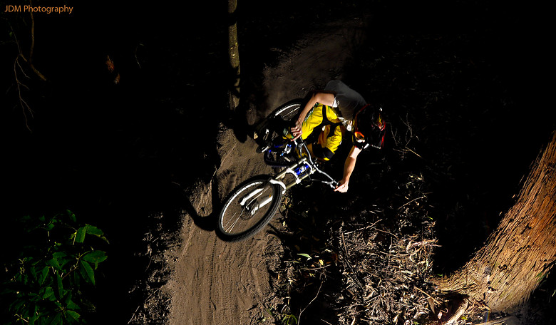 Flash Berm - JDM - Mountain Biking Pictures - Vital MTB