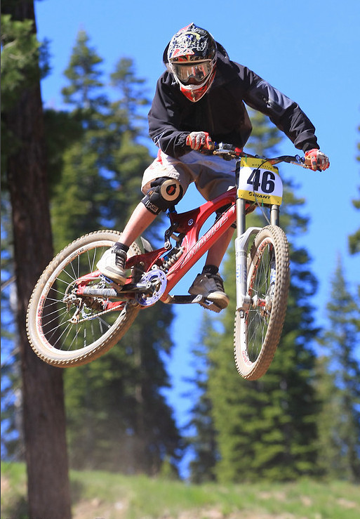 Northstar Race - stormracingbc - Mountain Biking Pictures - Vital MTB
