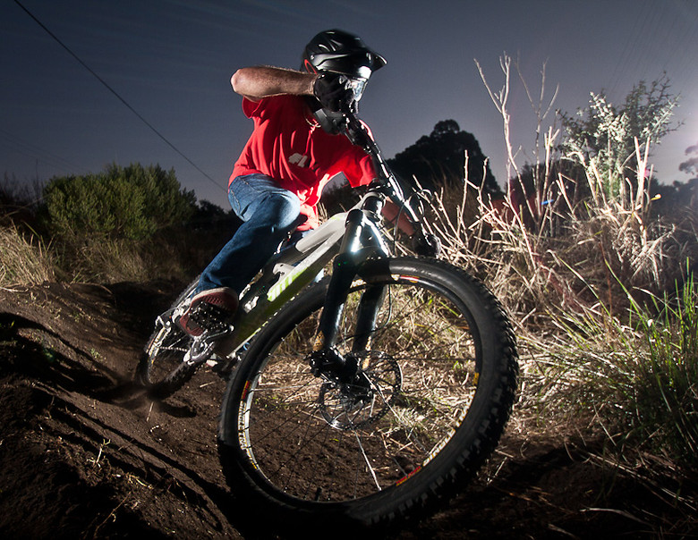 freeride - ar man - Mountain Biking Pictures - Vital MTB