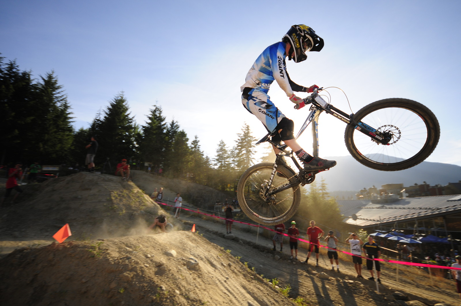 Garbanzo DH - ezefaccio - Mountain Biking Pictures - Vital MTB