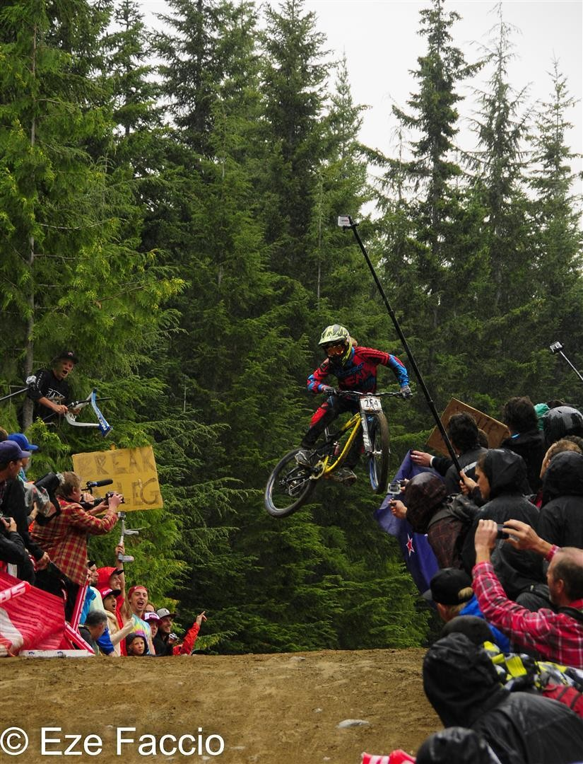 Casey brown Whip of the wolrd - ezefaccio - Mountain Biking Pictures - Vital MTB
