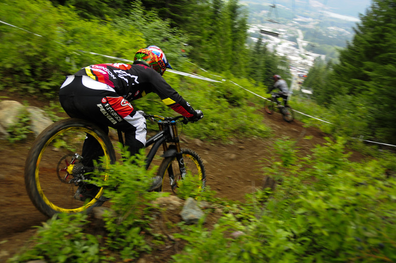 Canadian Open Sik Mik - ezefaccio - Mountain Biking Pictures - Vital MTB
