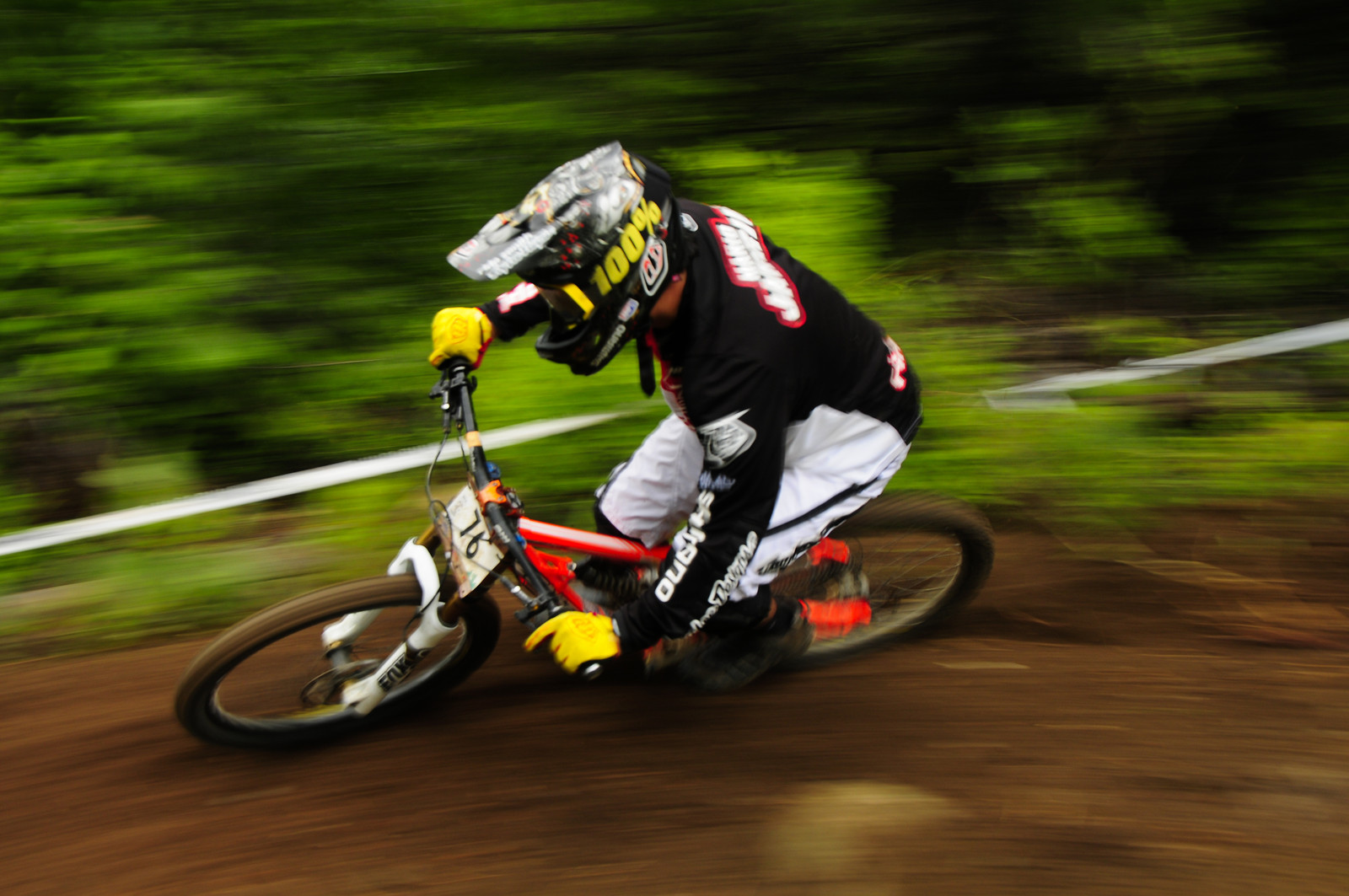 Canadian Open Mario Jarrin - ezefaccio - Mountain Biking Pictures - Vital MTB