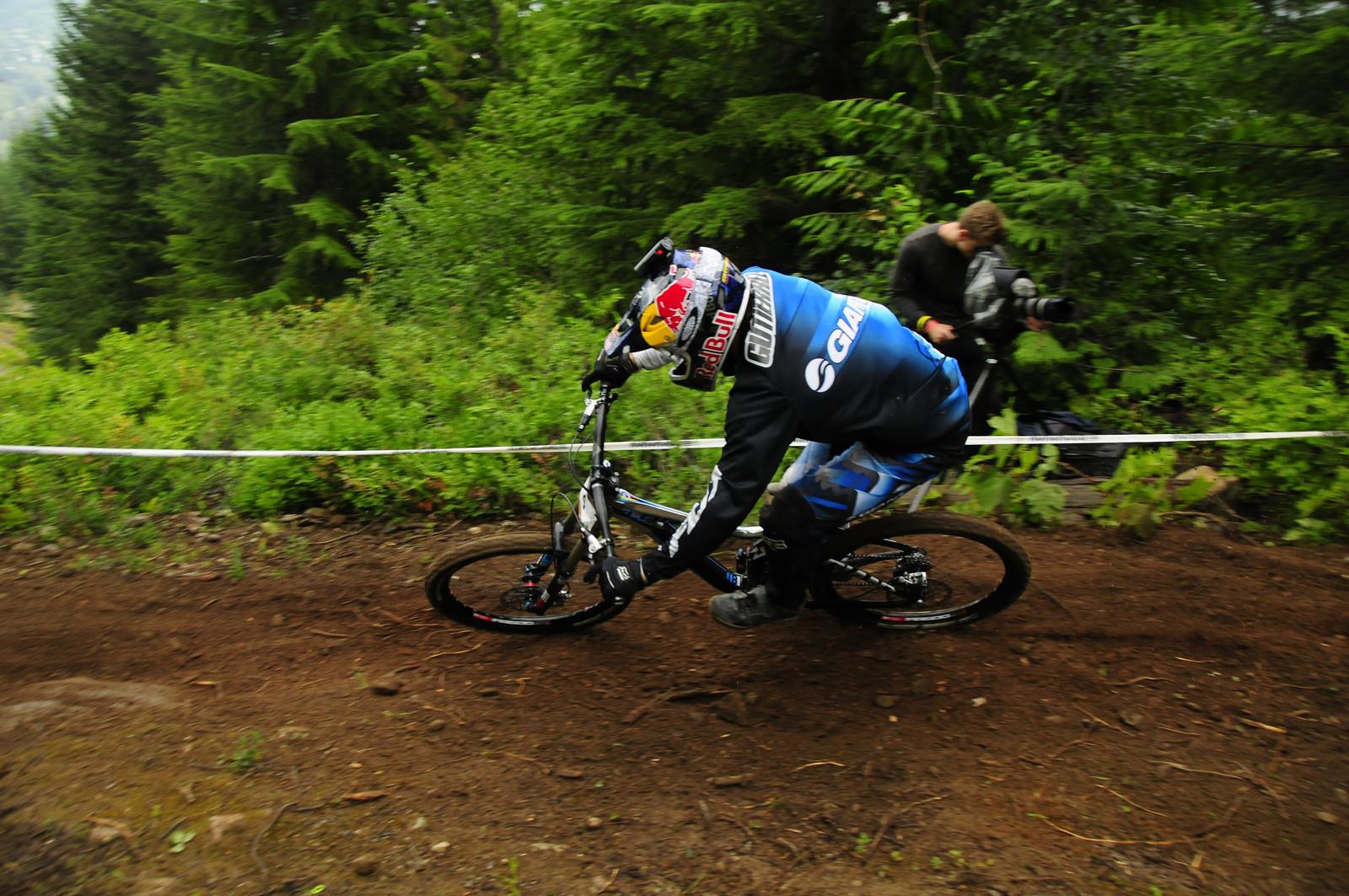 Canadian Open Marcelo Gutierrez - ezefaccio - Mountain Biking Pictures - Vital MTB