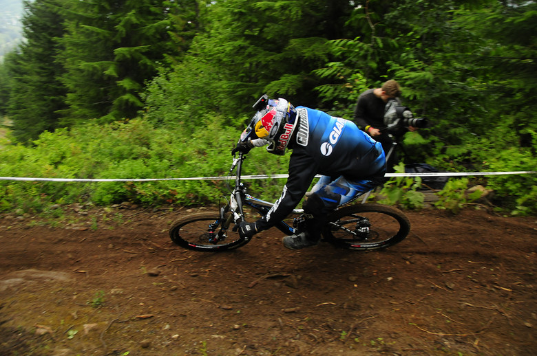 Canadian Open Marcelo Gutierrez - ezefaccio - Mountain Biking Pictures - Vital MTB