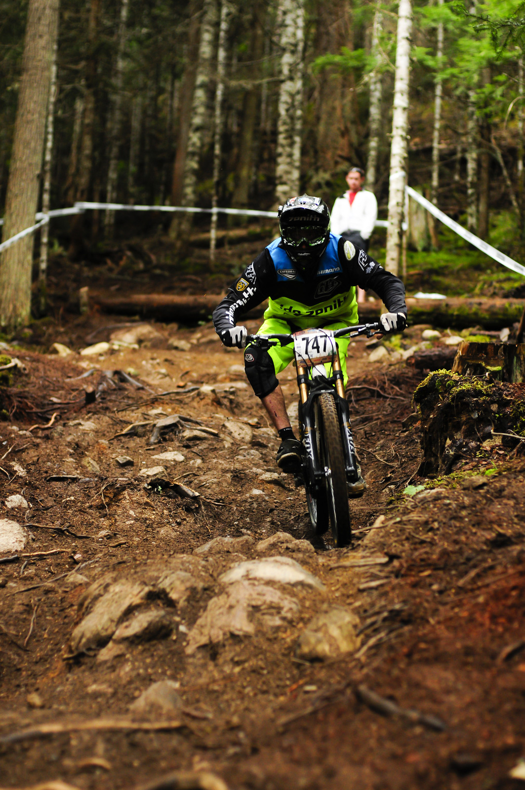 Canadian Open Cepi Raffo - ezefaccio - Mountain Biking Pictures - Vital MTB