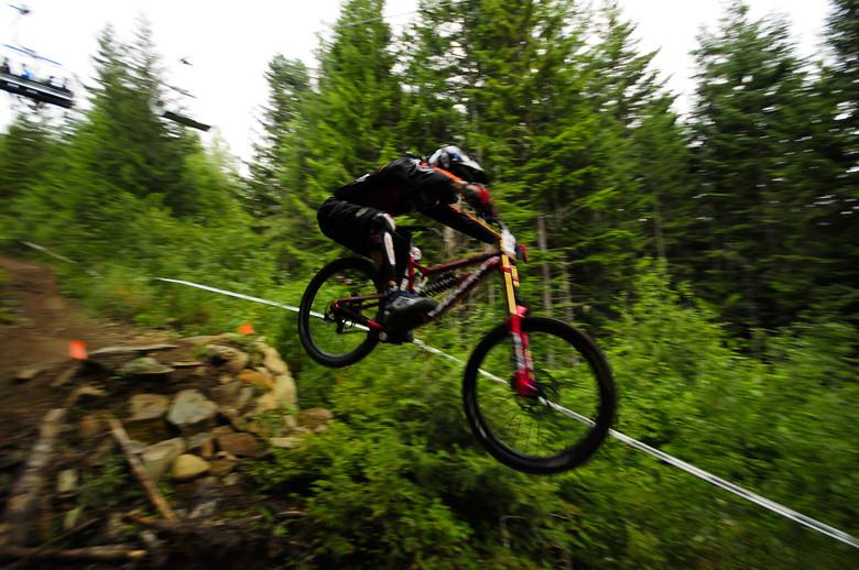 Canadian Open Gonza Serenelli - ezefaccio - Mountain Biking Pictures - Vital MTB