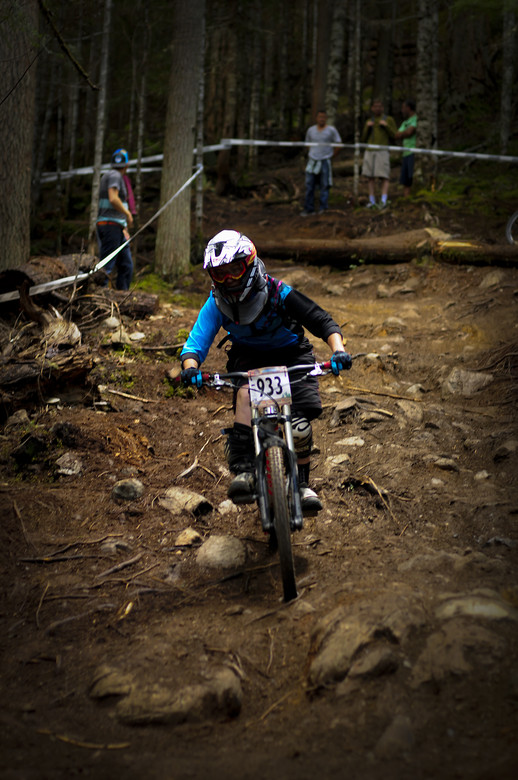 Canadian Open Lula Darquier - ezefaccio - Mountain Biking Pictures - Vital MTB