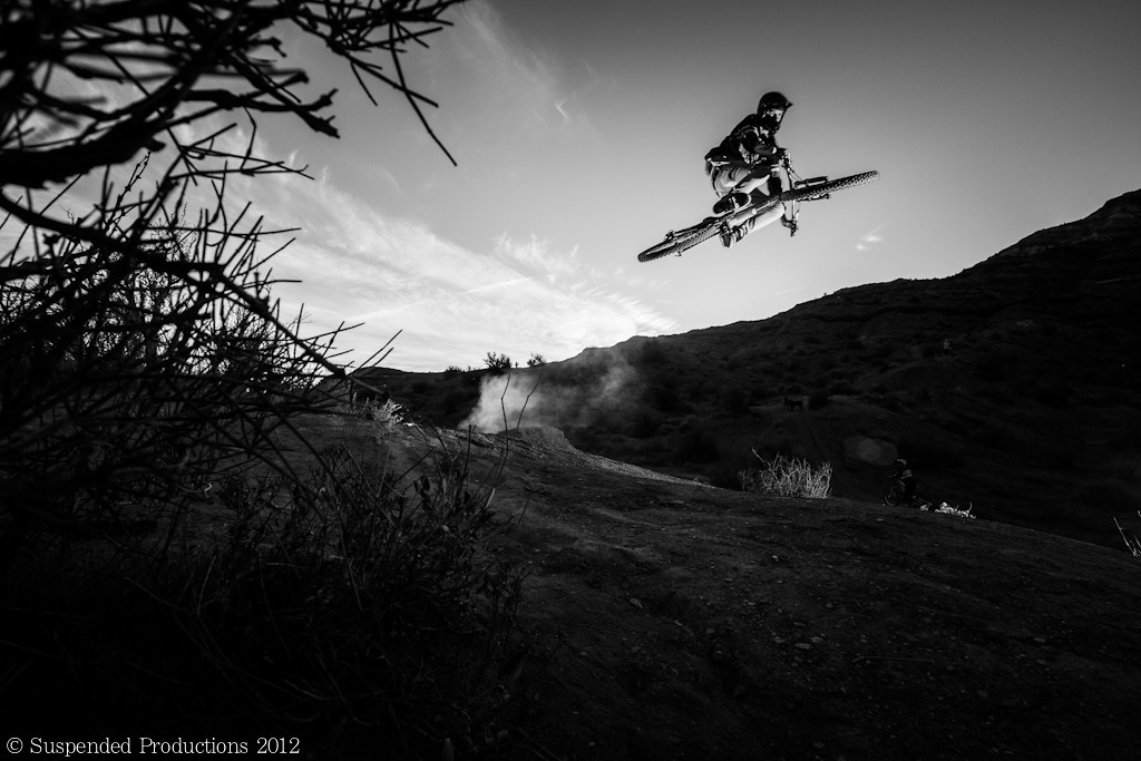 Sunset shoot - suspended-productions - Mountain Biking Pictures - Vital MTB