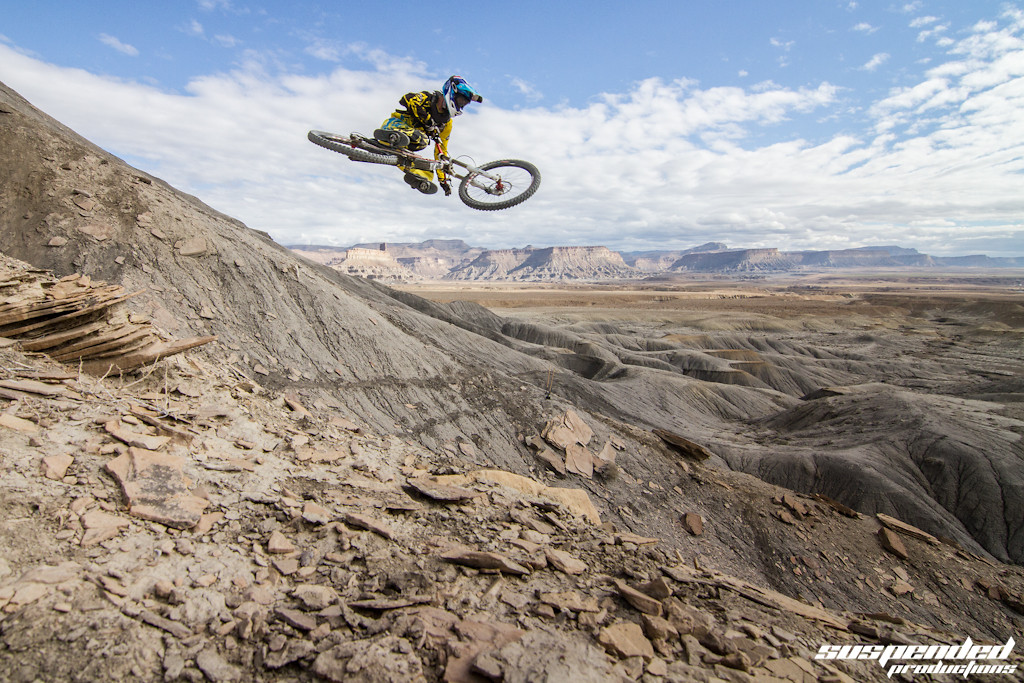 Nasty whips brought to you by Lucas Cowan - suspended-productions - Mountain Biking Pictures - Vital MTB