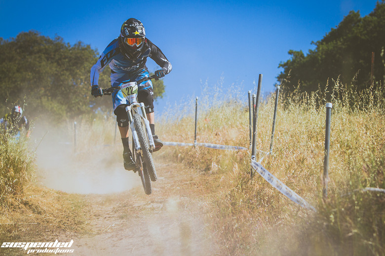 Andrew Neethling, Warp Speed - suspended-productions - Mountain Biking Pictures - Vital MTB