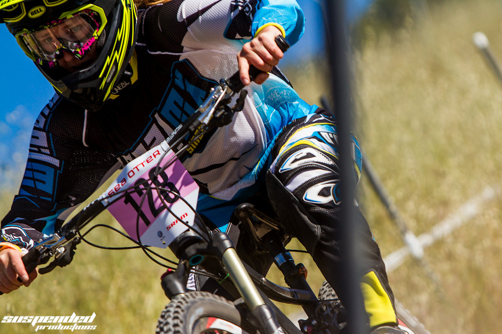Casey Brown, Full Speed Ahead - suspended-productions - Mountain Biking Pictures - Vital MTB