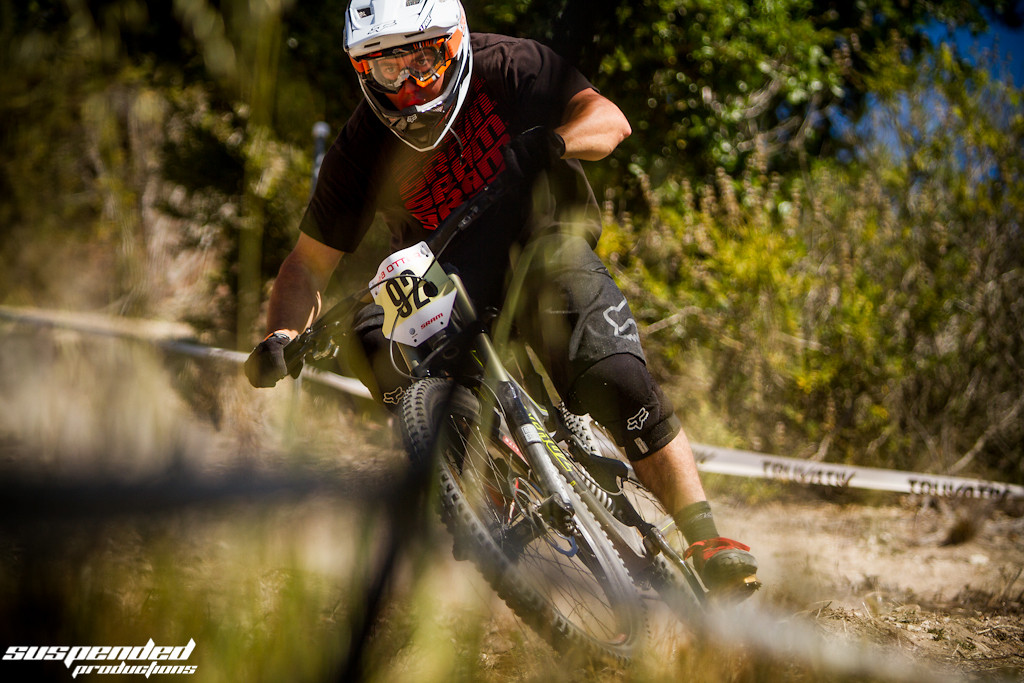 Steve Wentz Charging Hard - suspended-productions - Mountain Biking Pictures - Vital MTB