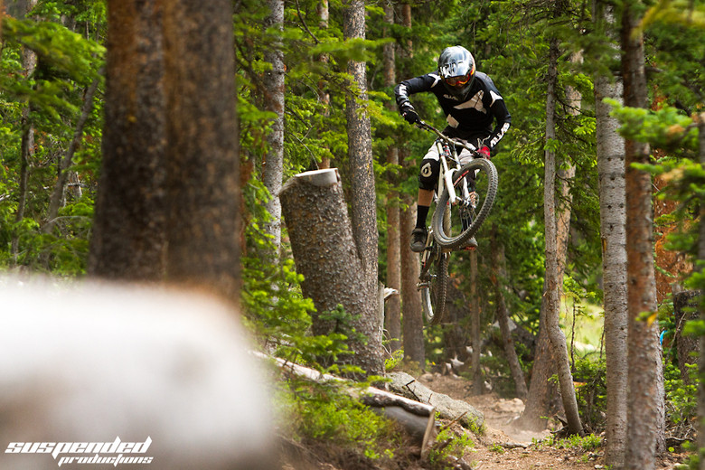 Wiley shredding - suspended-productions - Mountain Biking Pictures - Vital MTB