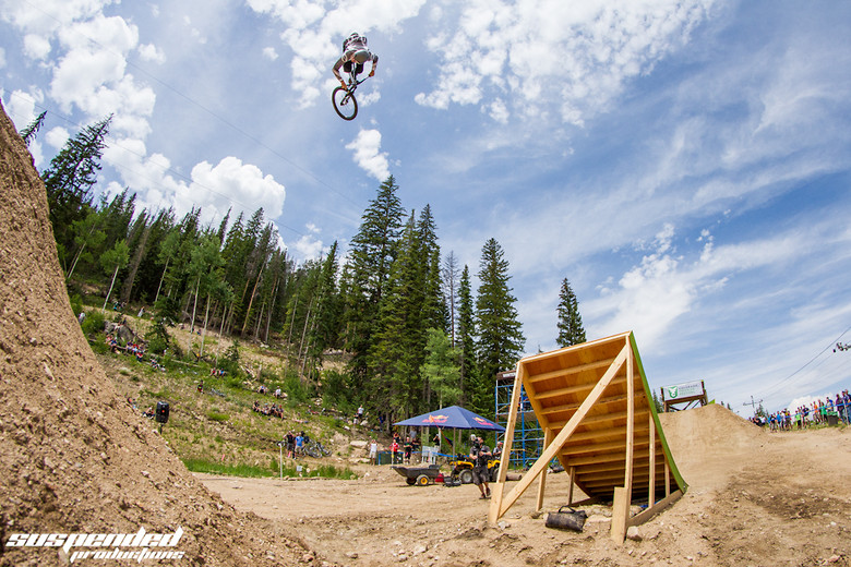 360 Over the Hip, Anton Thelander - suspended-productions - Mountain Biking Pictures - Vital MTB