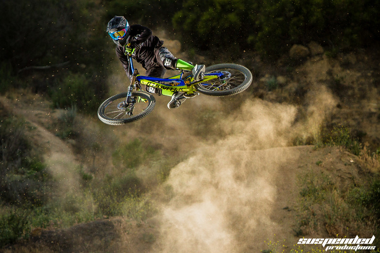 Chappy Fiene and his moto whips - suspended-productions - Mountain Biking Pictures - Vital MTB