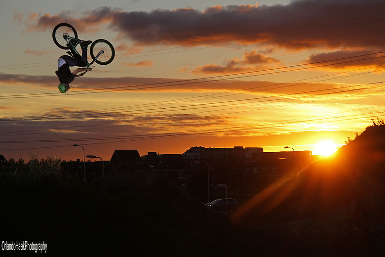 sunsetflip  - PedalPark - Mountain Biking Pictures - Vital MTB