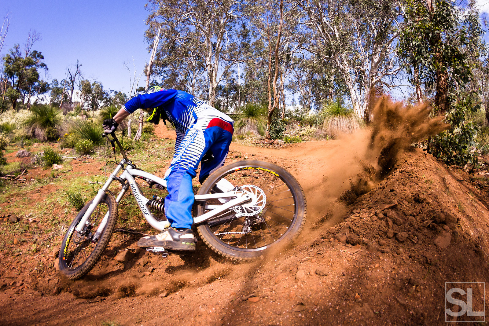 shreddin' - Chamakazi - Mountain Biking Pictures - Vital MTB