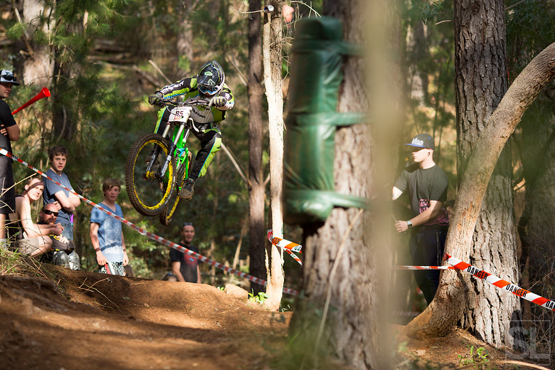 Dwellingup State Champs 2012 - Chamakazi - Mountain Biking Pictures - Vital MTB