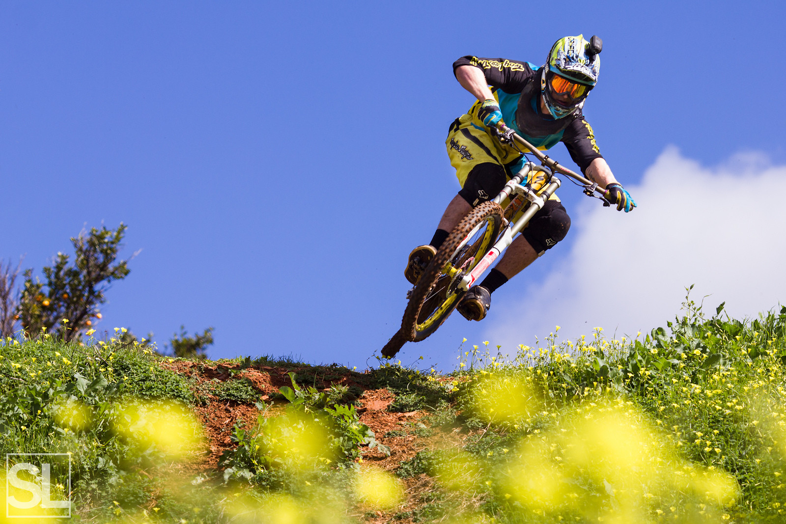get low - Chamakazi - Mountain Biking Pictures - Vital MTB
