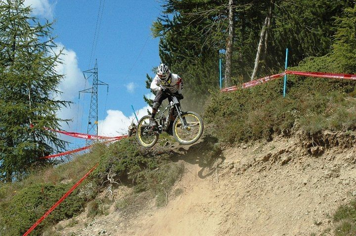 nats11 - Francesco_Petrucci - Mountain Biking Pictures - Vital MTB