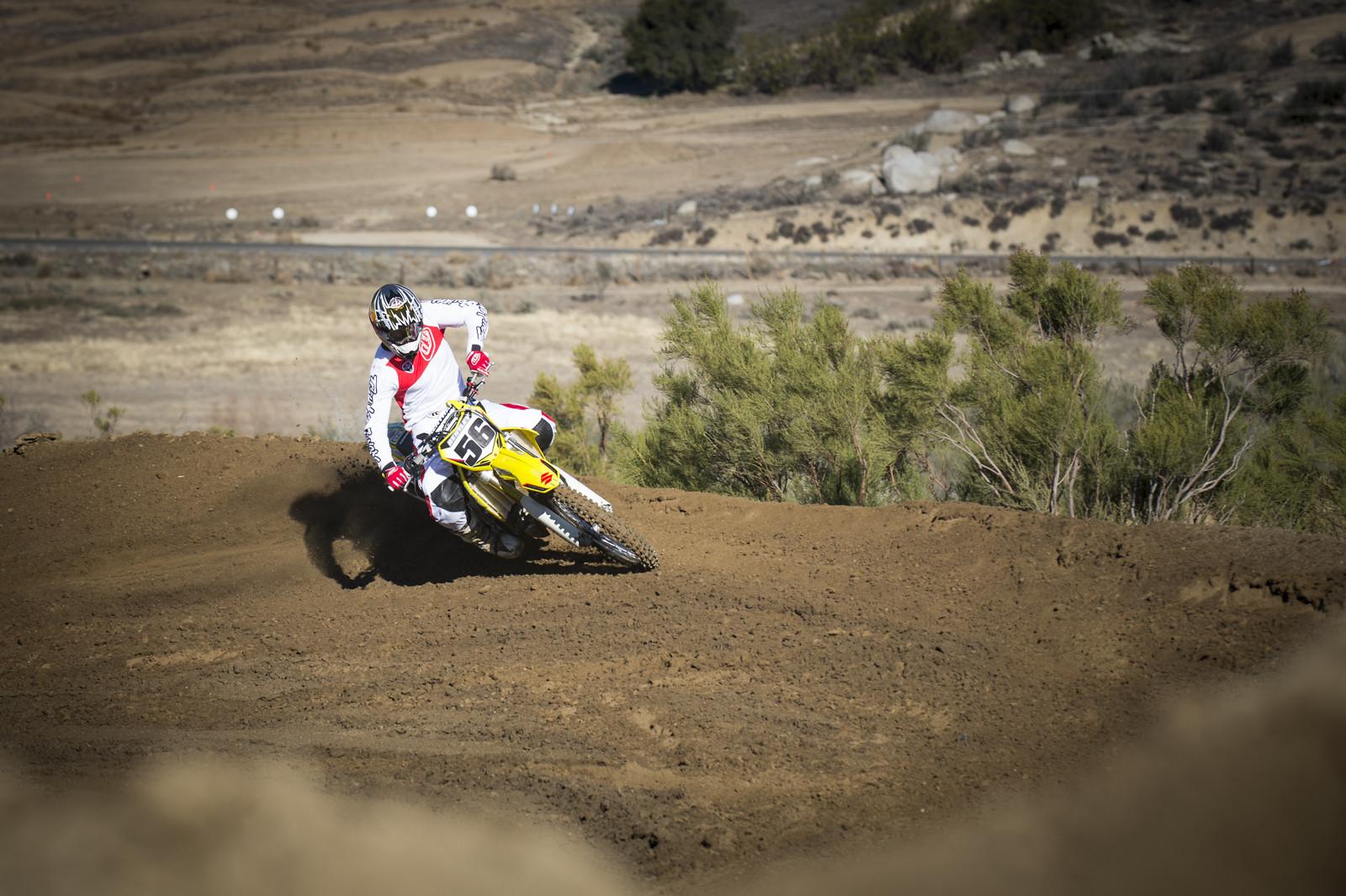 Curtis Keene - Ian Collins - Mountain Biking Pictures - Vital MTB