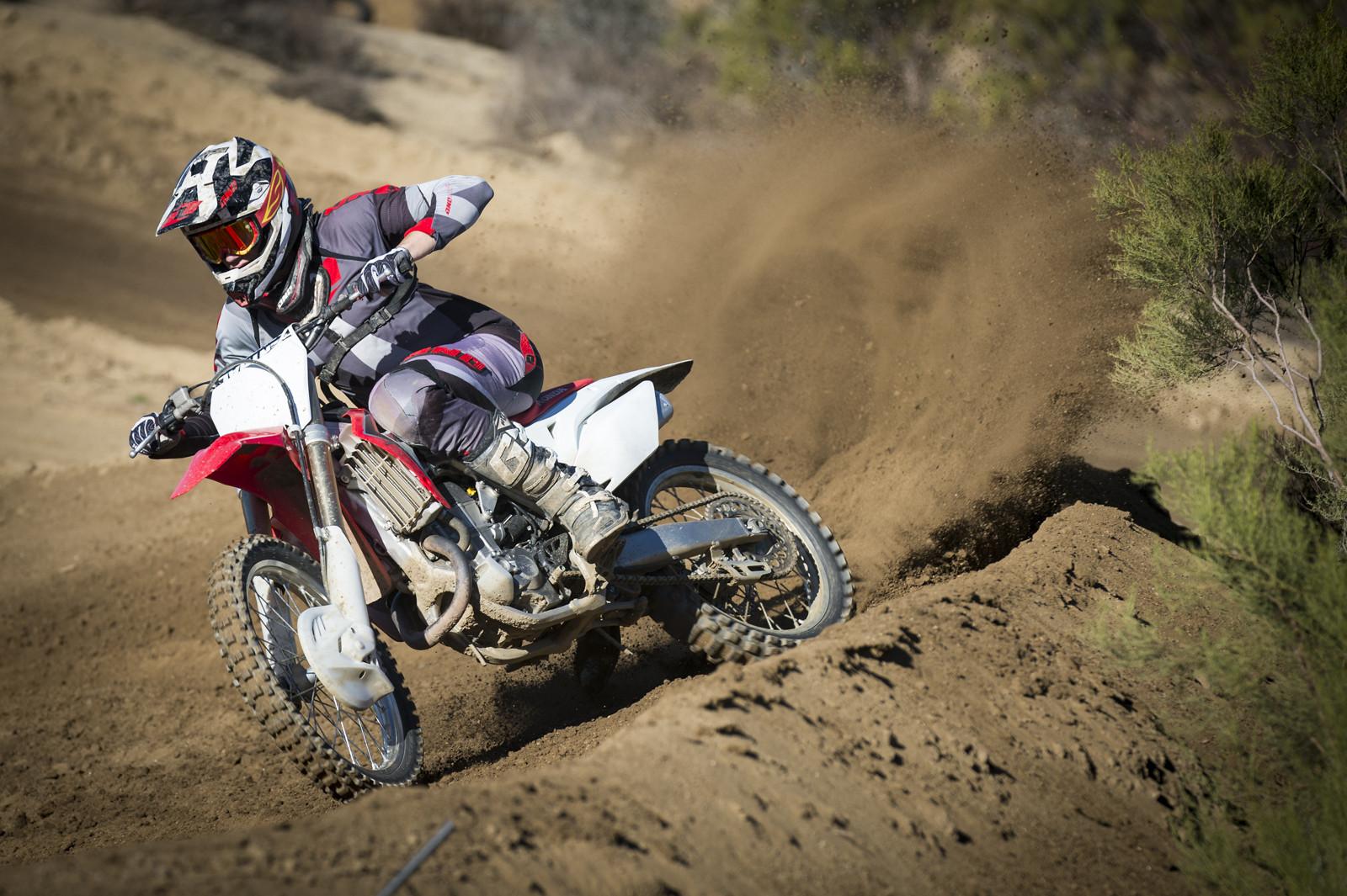 Austin Hackett Klaube - Ian Collins - Mountain Biking Pictures - Vital MTB