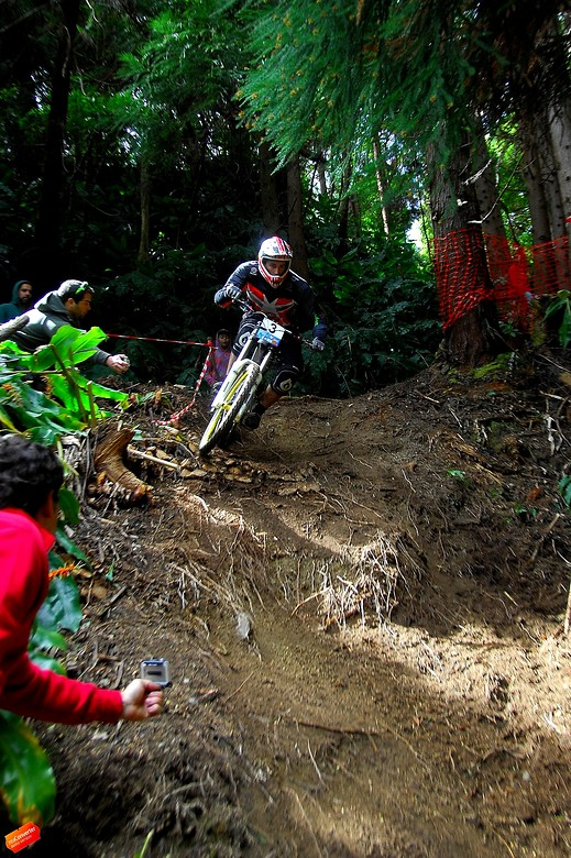 DH AZORES - LU - Mountain Biking Pictures - Vital MTB