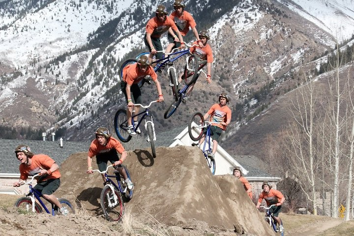 whip sequencer - cODY g - Mountain Biking Pictures - Vital MTB