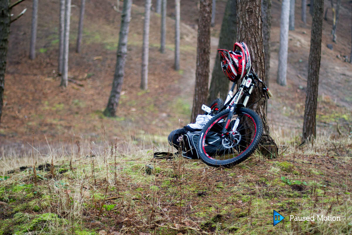 Cals new ride - Cagphoto - Mountain Biking Pictures - Vital MTB