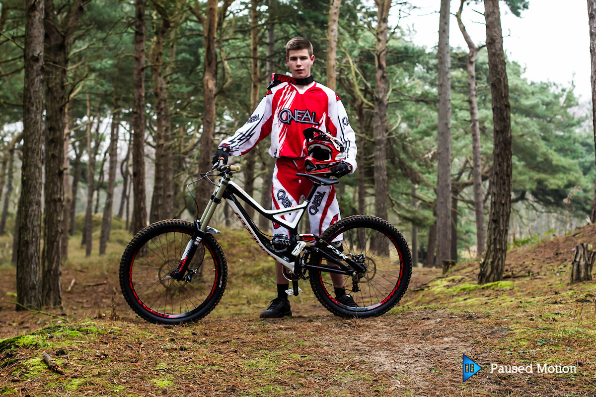 Fli distribution, Decade europe, Forrmby Cycles - Cagphoto - Mountain Biking Pictures - Vital MTB