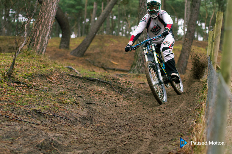 Blasting out  - Cagphoto - Mountain Biking Pictures - Vital MTB