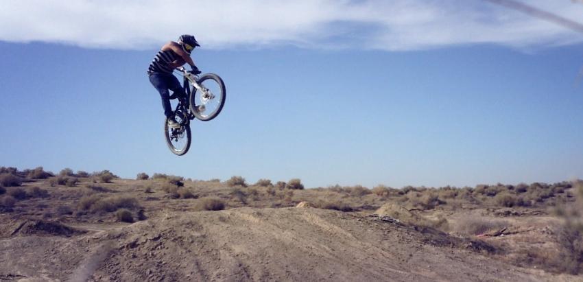 xup - Gstraube999 - Mountain Biking Pictures - Vital MTB