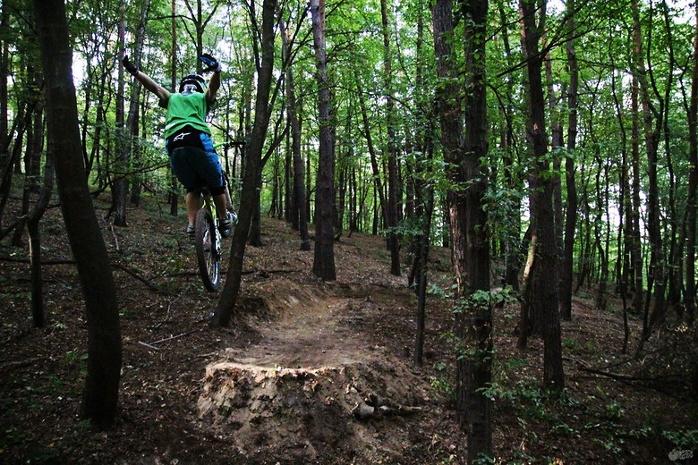 Suicide - JawsMtb - Mountain Biking Pictures - Vital MTB