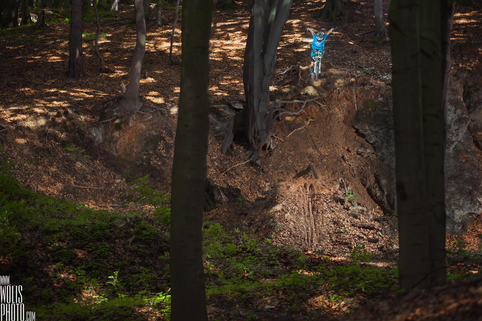 Gap - JawsMtb - Mountain Biking Pictures - Vital MTB