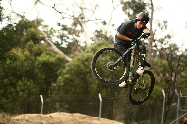 Zach Lewis - syko - Mountain Biking Pictures - Vital MTB